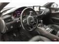 Audi A7 3.0 TFSI Premium Plus quattro Ibis White photo #23