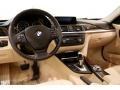 BMW 3 Series 328i xDrive Sedan Black Sapphire Metallic photo #6
