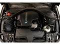 BMW 3 Series 328i xDrive Sedan Black Sapphire Metallic photo #21