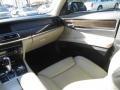 BMW 7 Series 750Li Sedan Black Sapphire Metallic photo #14