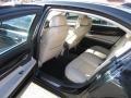 BMW 7 Series 750Li Sedan Black Sapphire Metallic photo #20