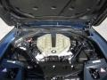BMW 7 Series 750Li Sedan Black Sapphire Metallic photo #25