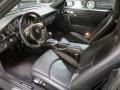 Porsche 911 Carrera S Cabriolet Black photo #15