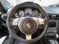 Porsche 911 Carrera S Cabriolet Black photo #25