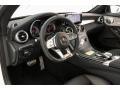 Mercedes-Benz C 43 AMG 4Matic Cabriolet designo Diamond White Metallic photo #5