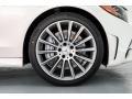 Mercedes-Benz C 43 AMG 4Matic Cabriolet designo Diamond White Metallic photo #9