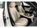 Mercedes-Benz E AMG 63 S 4Matic Sedan designo Diamond White Metallic photo #5