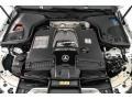 Mercedes-Benz E AMG 63 S 4Matic Sedan designo Diamond White Metallic photo #8