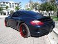 Porsche Cayman S Midnight Blue Metallic photo #5