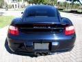 Porsche Cayman S Midnight Blue Metallic photo #7