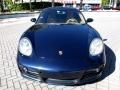 Porsche Cayman S Midnight Blue Metallic photo #16