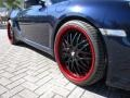 Porsche Cayman S Midnight Blue Metallic photo #18