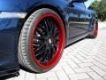 Porsche Cayman S Midnight Blue Metallic photo #20
