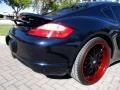 Porsche Cayman S Midnight Blue Metallic photo #24