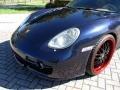Porsche Cayman S Midnight Blue Metallic photo #31