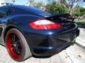 Porsche Cayman S Midnight Blue Metallic photo #34