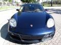 Porsche Cayman S Midnight Blue Metallic photo #35