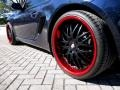 Porsche Cayman S Midnight Blue Metallic photo #39