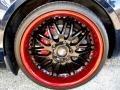 Porsche Cayman S Midnight Blue Metallic photo #57