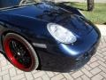 Porsche Cayman S Midnight Blue Metallic photo #58