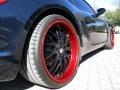 Porsche Cayman S Midnight Blue Metallic photo #62