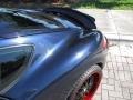 Porsche Cayman S Midnight Blue Metallic photo #68