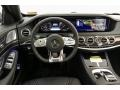 Mercedes-Benz S AMG 63 4Matic Sedan designo Diamond White Metallic photo #4