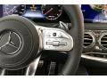 Mercedes-Benz S AMG 63 4Matic Sedan designo Diamond White Metallic photo #20