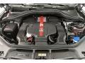 Mercedes-Benz GLE 43 AMG 4Matic Selenite Grey Metallic photo #8