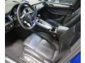 Porsche Macan S Sapphire Blue Metallic photo #13