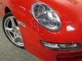 Porsche 911 Carrera Coupe Guards Red photo #6