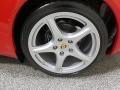 Porsche 911 Carrera Coupe Guards Red photo #13