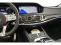 Mercedes-Benz S AMG 63 4Matic Sedan Magnetite Black Metallic photo #5