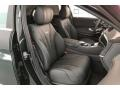 Mercedes-Benz S AMG 63 4Matic Sedan Magnetite Black Metallic photo #6