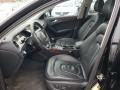 Audi A4 2.0T quattro Sedan Phantom Black Pearl photo #15