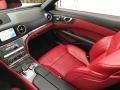 Mercedes-Benz SL 550 Roadster Diamond White Metallic photo #45