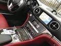 Mercedes-Benz SL 550 Roadster Diamond White Metallic photo #48