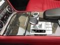 Mercedes-Benz SL 550 Roadster Diamond White Metallic photo #58