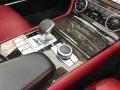 Mercedes-Benz SL 550 Roadster Diamond White Metallic photo #59