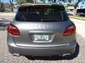 Porsche Cayenne Diesel Meteor Grey Metallic photo #8