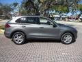Porsche Cayenne Diesel Meteor Grey Metallic photo #12