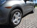 Porsche Cayenne Diesel Meteor Grey Metallic photo #47