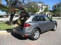 Porsche Cayenne Diesel Meteor Grey Metallic photo #58