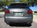 Porsche Cayenne Diesel Meteor Grey Metallic photo #62