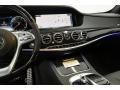 Mercedes-Benz S 560 Sedan Black photo #6
