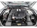 Mercedes-Benz SL 400 Roadster Selenite Grey Metallic photo #18