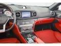 Mercedes-Benz SL 400 Roadster Selenite Grey Metallic photo #26