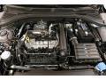 Volkswagen Jetta S Platinum Gray Metallic photo #20