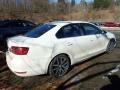 Volkswagen Jetta GLI Candy White photo #3