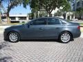 Audi A4 2.0T Premium quattro Sedan Meteor Grey Pearl Effect photo #3